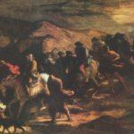 эмигранты 1849
