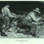 Дробильщики камня 1849
