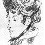 Портрет мадам Гийеме