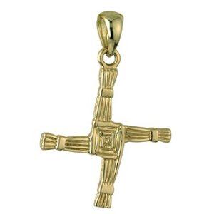 Крест св. Бригитты