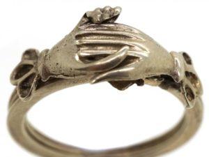 Кольцо Феде