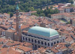 Базилика Палладио (Виченца)