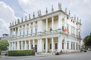 Палаццо Кьерикати, 1550