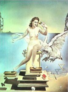 Атомная Леда. 1949