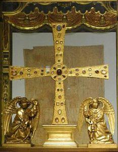 Лос-Анджелесский Крест