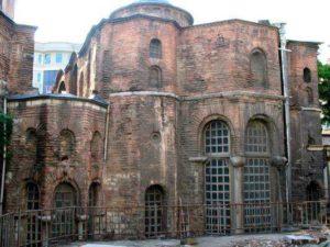 Монастырь Константина Липса