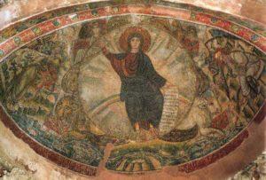 Теофания Христа Эммануила. Хосиос Давид