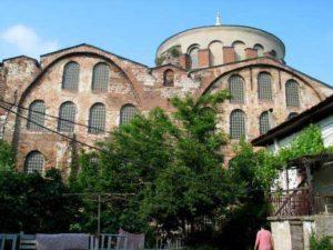 Церковь Св. Ирины
