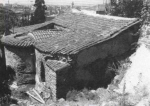 Церковь Хосиос Давид