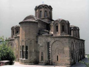 Церковь свв. Апостолов
