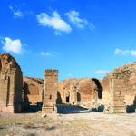 Замок Мшатта