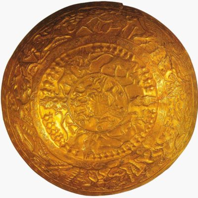 Ювелирное искусство Месопотамии