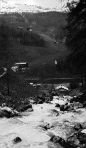 Fors i Alperna. (1912-1914)