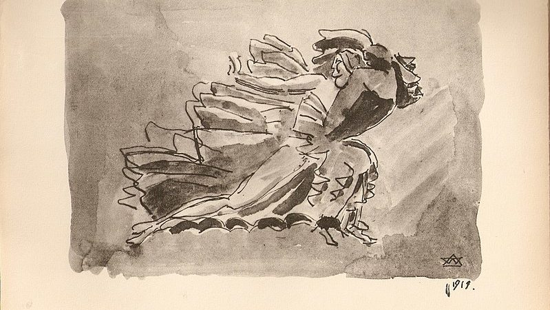 Антуан Бурдель и французская скульптура начала ХХ века