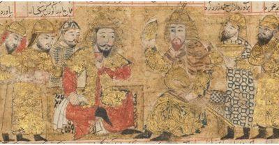 Ширазская миниатюра