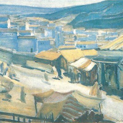 К.А. Петров-Водкин и русская живопись 1910-х – 1930-х гг.