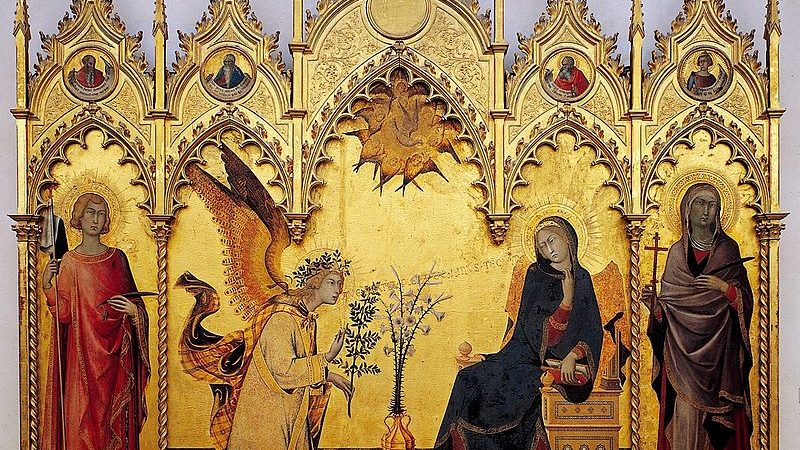 Джотто и итальянская живопись эпохи Проторенессанса