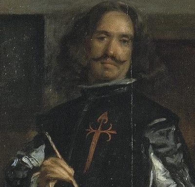 Диего Веласкес. «Менины», 1656г. Музей Прадо