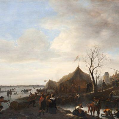Классицизм в искусстве Западной Европы XVII века