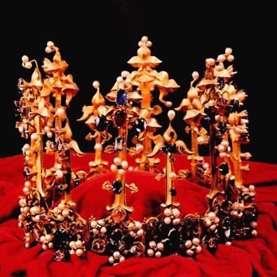 Ювелирное искусство готики