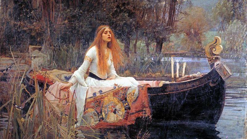 Живопись Викторианской эпохи