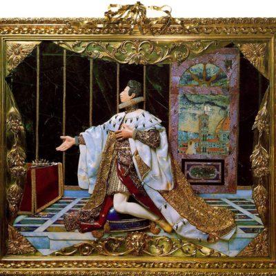 Ювелирное искусство эпохи Барокко