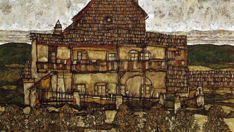Экспрессионизм в европейском искусстве ХХ века : характерные черты и ведущие мастера