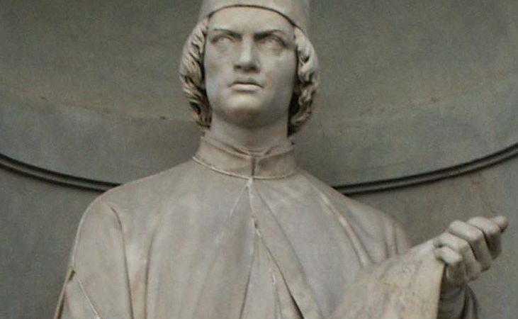 Творчество Л.Б. Альберти и итальянская архитектура эпохи Кватроченто