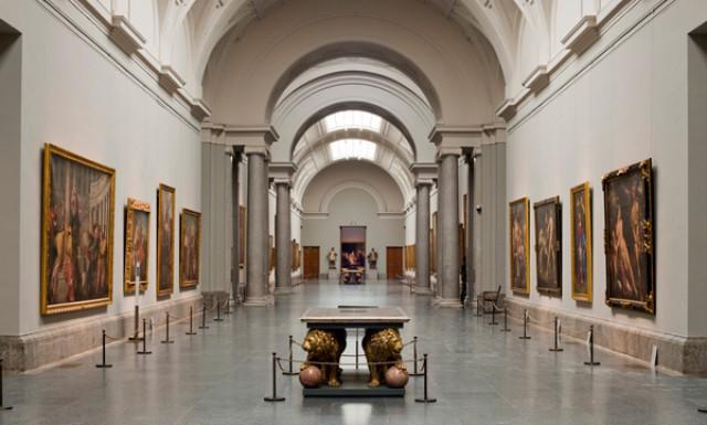 Современная типология и классификация музеев