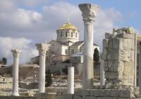 Россия нашла способ обеспечить ЮНЕСКО мониторинг заповедника «Херсонес»