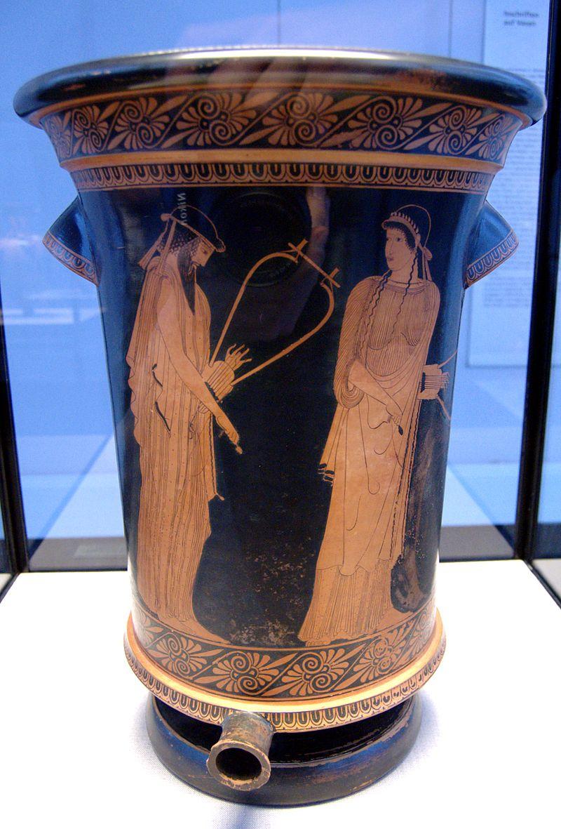 Сафо и алкей sappho and alcaeus