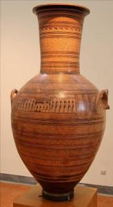 Дипилонская ваза