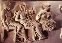 Искусство греческой архаики VII в. до н.э.— нач. V в. до н.э