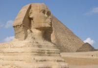 Особенности египетской архитектуры Древнего царства