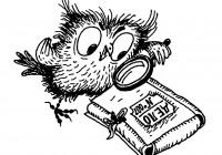 Контрольные вопросы по дисциплине «Основы информационно-библиографической культуры»