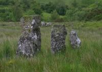 Muiris O´Sullivan_Megalithic tombs and storied landscapes in Neolithic Ireland — Мегалитические гробницы и легендарные ландшафты неолитической Ирландии