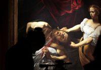 Независимые эксперты подтвердили подлинность картины Микеланджело да Караваджо «Юдифь и Олоферн»