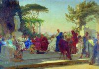 Особенности и источники финансирования культуры и искусства
