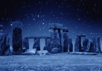 Британские археологи не сидят на месте, и установили способ строительства Стоунхенджа
