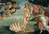 Beschreibung und vergleichende Analyse Wehner bei Botticelli und Bouguereau