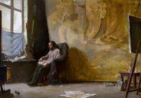 Готическое искусство (Ильина Т. В.)