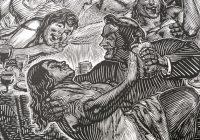 Печатная графика (Б. Р. Виппер, «Введение в историческое изучение искусства»