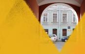 Фестиваль «Точка доступа» стартует в Санкт-Петербурге