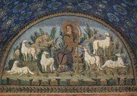 Искусство Византии и раннехристианское искусство. Программа, вопросы