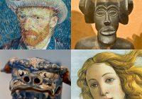 Историография и методология истории искусства,  методичка по курсу