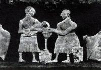 Искусство Шумера и Аккада — длинно