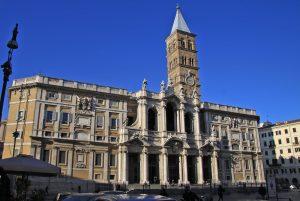 Церковь Санта Мария Маджоре.
