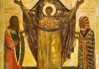 Искусство Руси после принятия христианства