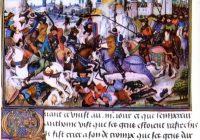 Нидерландская книжная миниатюра XV — нач. XVI вв.