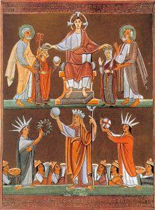 Перикопа Генриха II